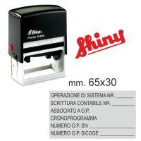 Shiny S-834