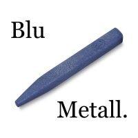 ceralacca blu metallizzato