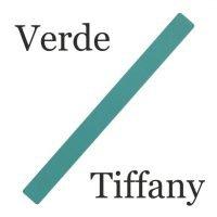 ceralacca verde tiffany