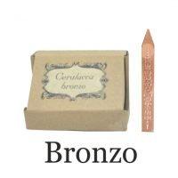 ceralacca bronzo