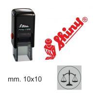 timbro shiny s-510