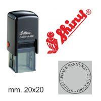 timbro shiny s-520