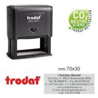 Timbro Trodat 4931