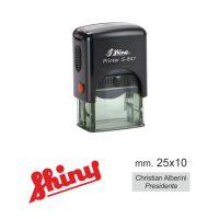 timbro shiny s-841