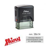 timbro shiny s-842